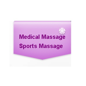 By Photo Congress || Sports Massage In New York